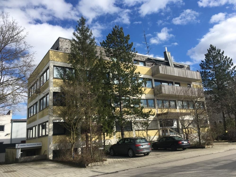 Bio Catering Hauptquartier