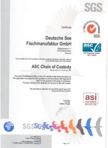 ASC Deutsche See-1