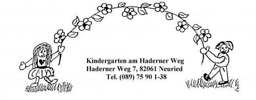 Kindergarten Hadener Weg