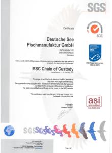 MSC Deutsche See-1