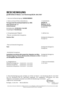 Transgourmet Bio-1