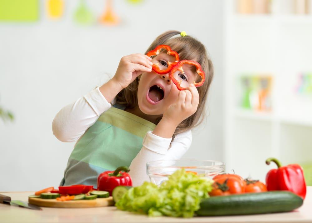 BIO-Vegetarisch – einfach mal probieren