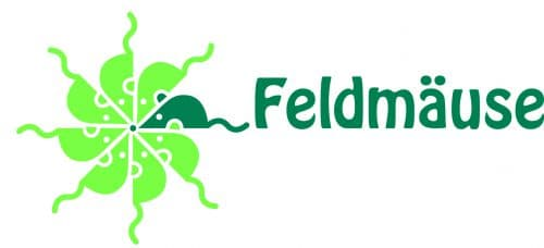 Kindergarten Feldmäuse Logo